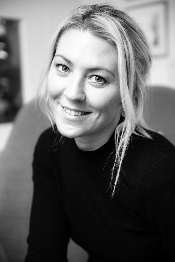 kvinde bag lehof, Tina Schouboe Hofmann, Lehof er et dansk børne interiør brand startet af Tina