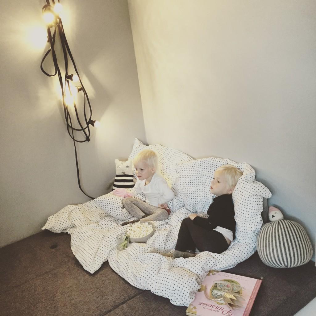lehof babysengetøj med plusser i lækkert blødt bomuld