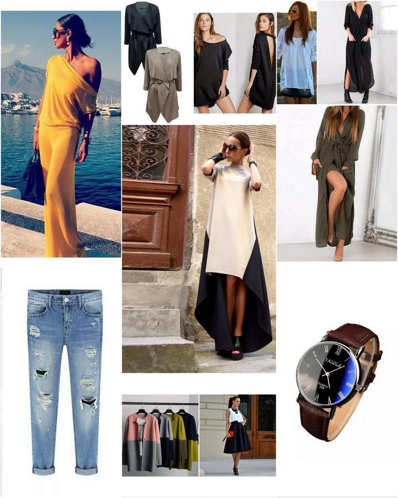 Cool tøj fra ebay til ingen penge