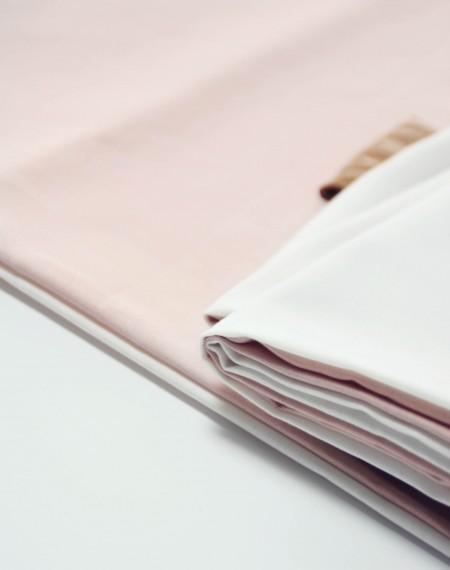 smukke sengerande i neutrale farver til babysengen. unikt dansk design til de mindste. Betræk til din gamle sengerand