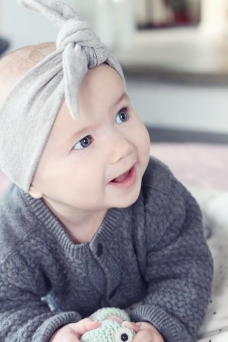 pandebånd fra lehof til baby og små piger