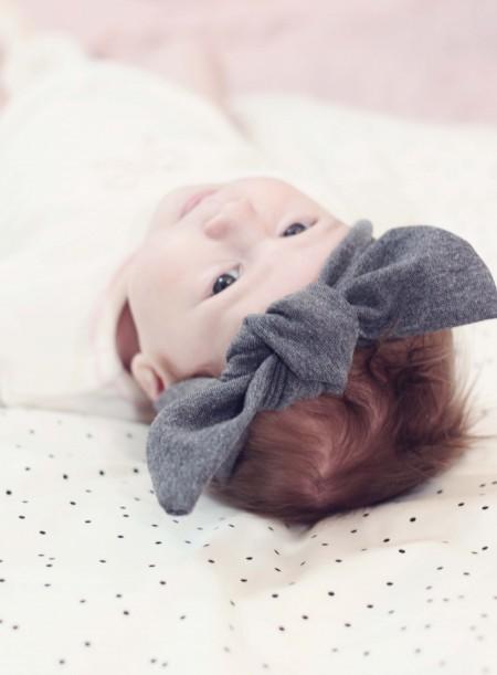 søde hårbånd til små piger, headbands for newborns