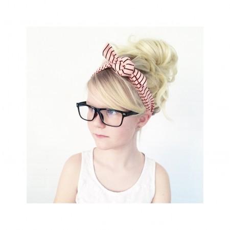 headband for kids, pandebånd til børn fra lehof