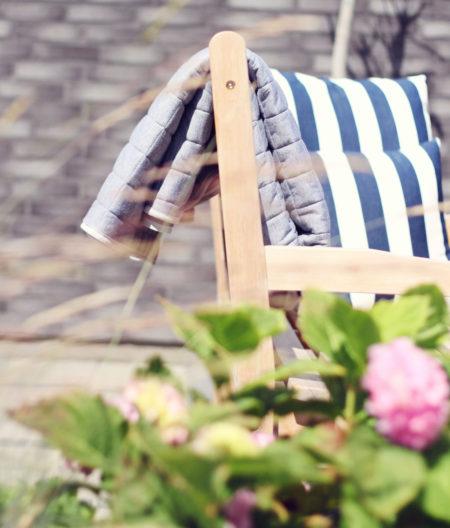 tæpper til terrassen fra lehof