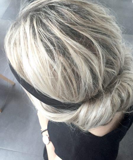 hårbånd og hårpynt fra lehof