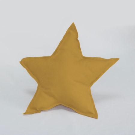 stjernepuder i mange forskellige farver