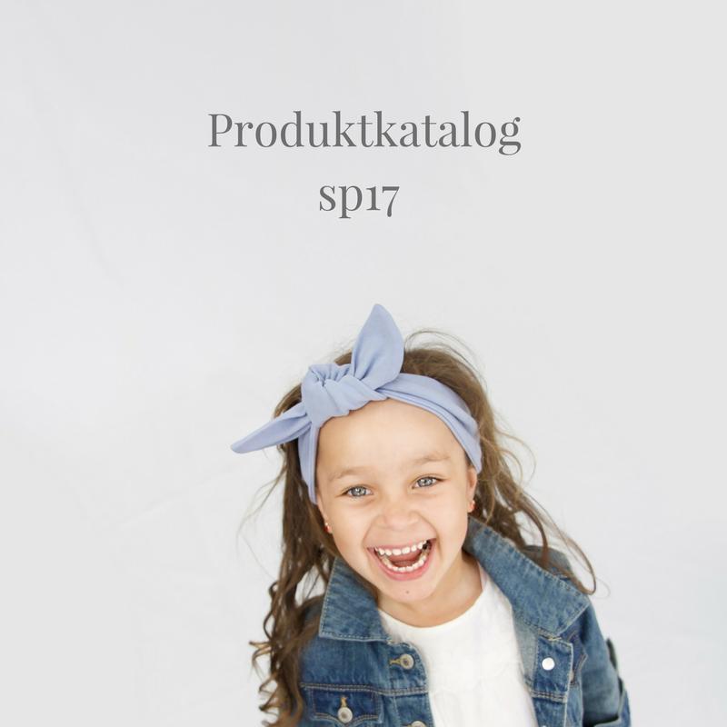 Produktkatalog til lehof. Børnetøj og hårpynt til børn og nyfødt